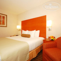 Фото отеля Best Western Kennedy Airport 3*