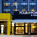 ���� ����� Four Points by Sheraton Midtown Times Square 3*