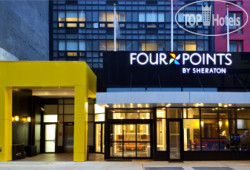 Four Points by Sheraton Midtown Times Square 3*