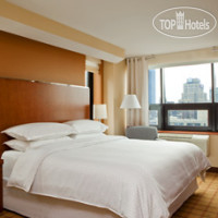 Фото отеля Four Points by Sheraton Midtown Times Square 3*