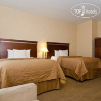 Фото отеля Comfort Inn Manhattan Bridge 3*