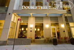 DoubleTree by Hilton New York City Financial District 4*