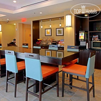 Фото отеля Fairfield Inn & Suites New York Manhattan/Chelsea 3*