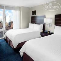 Фото отеля Hilton New York Fashion District 3*