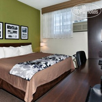 Фото отеля Sleep Inn JFK Airport Jamaica 2*