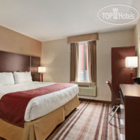 Фото отеля Days Inn Jamaica-JFK Airport 2*