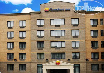 Comfort Inn Sunset Park/Park Slope 2*