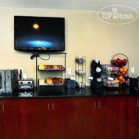Фото отеля Comfort Inn Sunset Park/Park Slope 2*