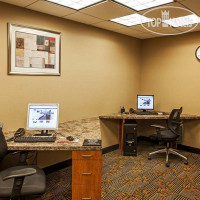 Фото отеля Hampton Inn New York-LaGuardia Airport 3*