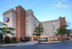 Fairfield Inn New York LaGuardia Airport/Flushing 3*