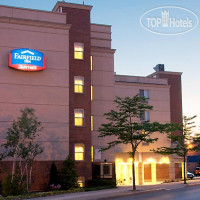 Фото отеля Fairfield Inn New York LaGuardia Airport/Flushing 3*