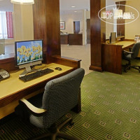 Фото отеля Fairfield Inn New York Long Island City/Manhattan View 3*