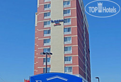 Fairfield Inn New York Long Island City/Manhattan View 3*