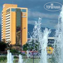 Фото отеля Hilton Kingston Jamaica 5*