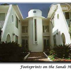Footeprints On The Sands