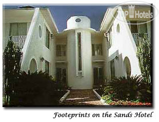 Footeprints On The Sands 3*