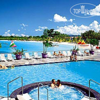 Фото отеля Royalton Negril (ex.Grand Lido Negril Resort & Spa) 4*
