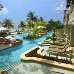 Sandals Negril Beach Resort & Spa 4*