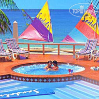 Фото отеля Sandals Negril Beach Resort & Spa 4*