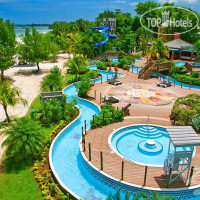 Фото отеля Beaches Negril Resort & Spa 5*