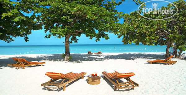 ���� Grand Pineapple Beach Negril 3* / ������ / �����������