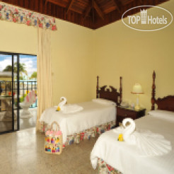 Rooms Negril 3*