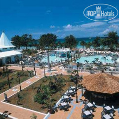Riu Palace Tropical Bay 5*