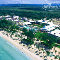Фото отеля Riu Palace Tropical Bay 5*