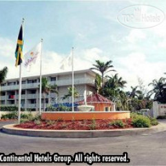 Holiday Inn Sunspree Resort Montego Bay 4*
