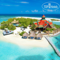 Фото отеля Sandals Royal Caribbean Resort & Private Island 4*
