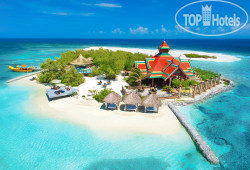 Sandals Royal Caribbean Resort & Private Island 4*