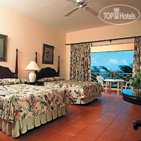 Фото отеля Coyaba Beach Resort & Club 4*