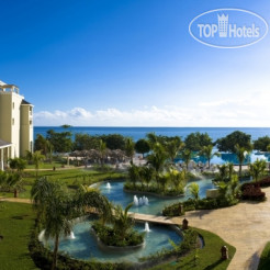 Iberostar Rose Hall Beach 5*