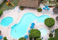 El Greco Resort 3*