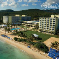 Фото отеля Rose Hall Resort & Country Club 4*