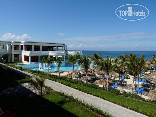 ���� Grand Palladium Lady Hamilton Resort & Spa 5* / ������ / ������� ���