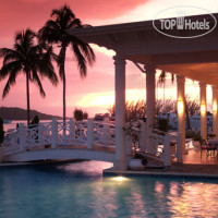 Фото отеля Sunset at Jamaica Grande 4*