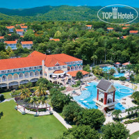 Фото отеля Sandals Ochi Beach Resort 4*