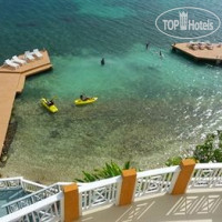 Фото отеля Moxons Beach Club 4*