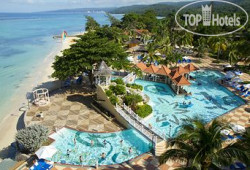 Jewel Dunn's River Beach Resort & Spa 4*