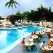 Фото отеля Golden Seas Beach Resort 4*