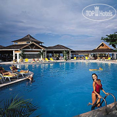 Jewel Runaway Bay Beach & Golf Resort 4*
