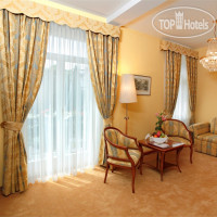 Фото отеля Romantik Hotel Post 4*