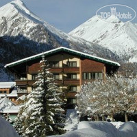 Фото отеля Nationalpark Lodge Grossglockner (ex.Glocknerhof) 4*