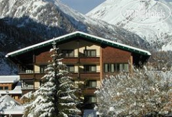 Nationalpark Lodge Grossglockner (ex.Glocknerhof) 4*