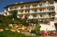 Фото отеля Ferienhotel Worthersee 4*