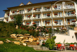 Ferienhotel Worthersee 4*