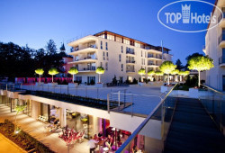Lake's - my lake hotel & spa 5*