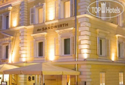 Business Hotel Sandwirth 4*