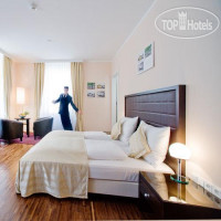 Фото отеля Business Hotel Sandwirth 4*